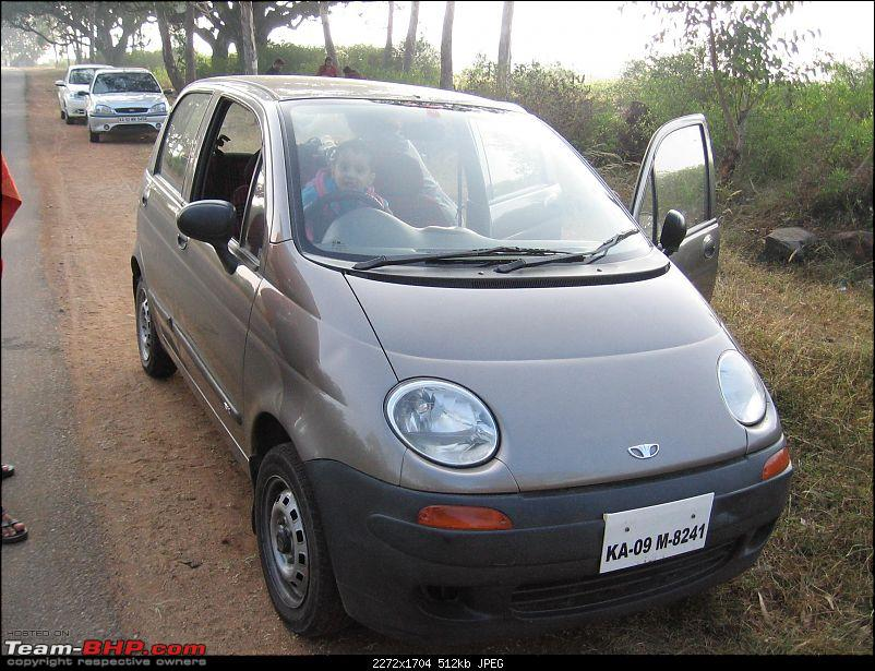 10year old Matiz saved 4 members and faded in the sunset-img_2436.jpg