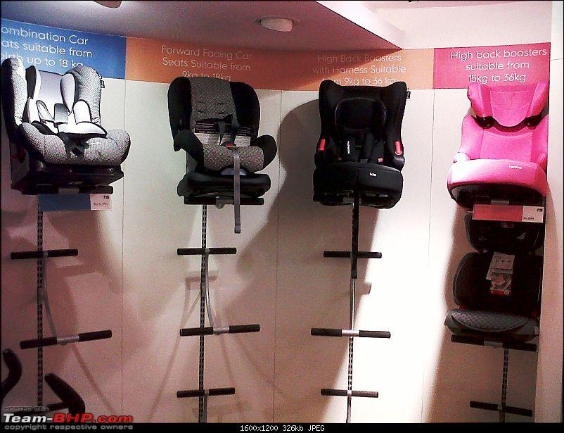 """Child Seat"" for Babies & Kids-img00140201101231613.jpg"