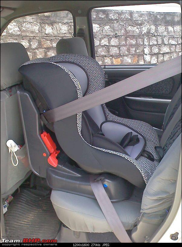 """Child Seat"" for Babies & Kids-seat-left.jpg"