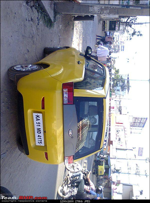 """SCOOP : Detailed Reva NXR pictures. UPDATE: Badged as the """"E2O""""-photo0021.jpg"""