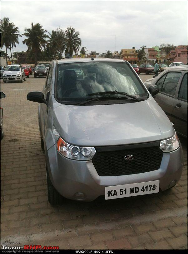 """SCOOP : Detailed Reva NXR pictures. UPDATE: Badged as the """"E2O""""-img_0160__1363552920_115.252.194.106.jpg"""