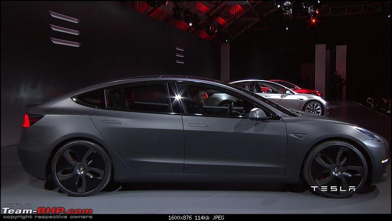 The Tesla Model 3, a ,000 sedan. EDIT: Specs revealed & deliveries begin-teslamodel334.jpg