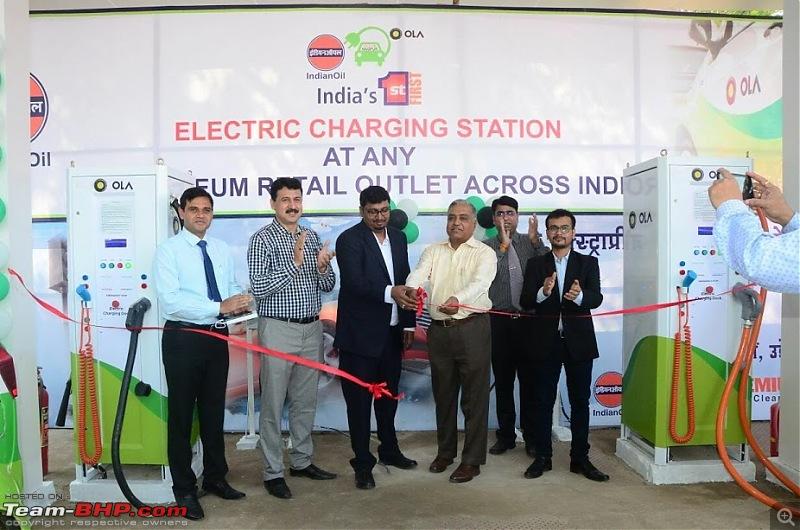 HPCL & IOC open EV charging stations at Nagpur-img20171119wa0107.jpg