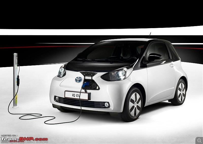 Wipro, SBI to switch to EVs by 2030-toyotaiq_ev2013160001.jpg