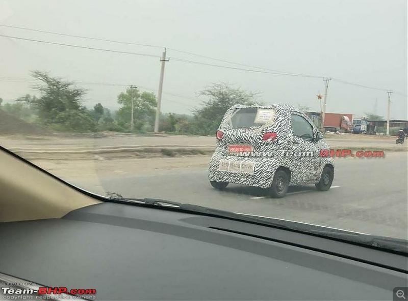 Scoop! Baojun E100 electric car spotted-e1001.jpg