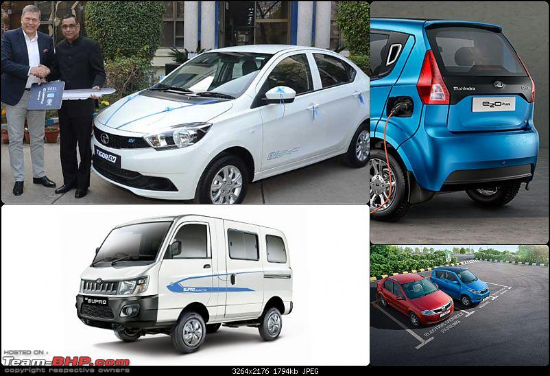 Electric Vehicles set to get cheaper; GST on their batteries cut to 18%-befunkycollage.jpg
