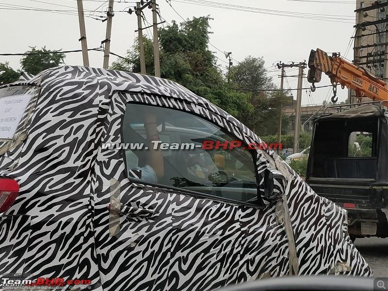 Scoop! Baojun E100 electric car spotted-2.jpg