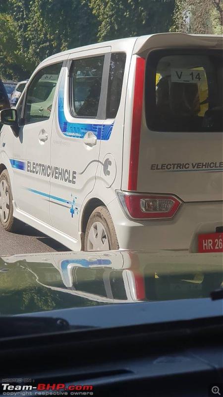 Maruti starts fleet testing of Electric Vehicles in India-1548745413906.jpg