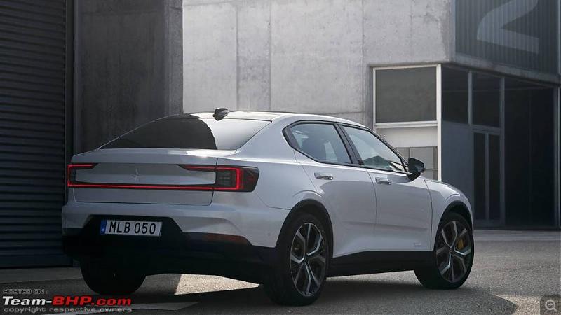 Polestar 2: Volvo teases Tesla Model 3 rival-2.jpg