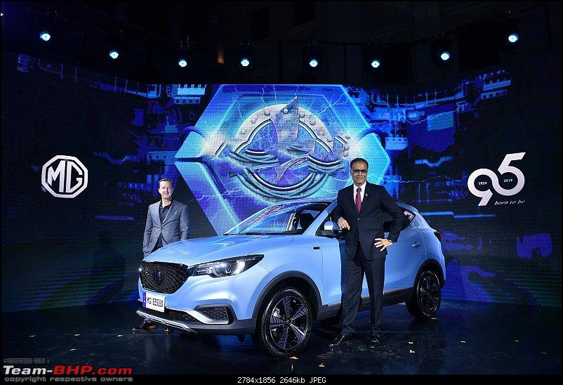 India-bound MG eZS electric SUV unveiled. Edit: Launched at 19.88 lakh-ezs12.jpg