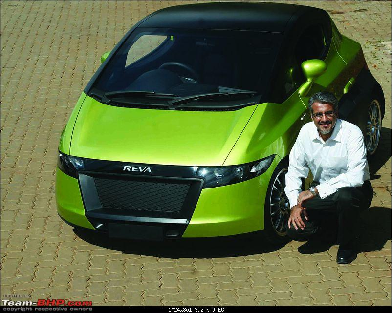 Gen II Reva NXR revealed EDIT : Launching at Frankfurt Motor Show 2009-3896760566_d7780d77cf_b.jpg