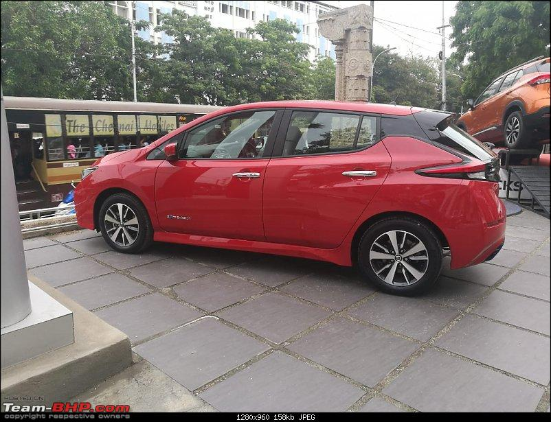 Scoop! 2nd-gen Nissan Leaf spotted in India-whatsapp-image-20190625-5.15.04-pm.jpeg