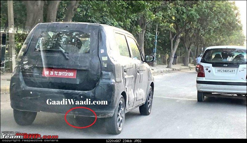 Camouflaged Maruti WagonR spied - Is this the electric version?-wagonrnew.jpg