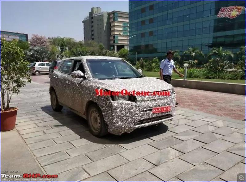 Mahindra to launch XUV300 EV to rival Kona EV-2.jpg
