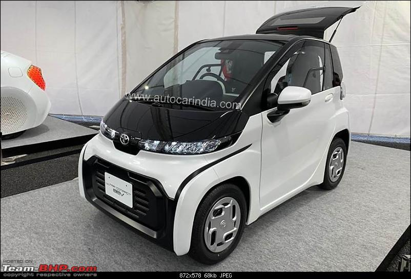 Toyota confirms EV for India! Will be co-developed with Maruti, to share platform with e-WagonR-toyotaultracompactbe1.jpg