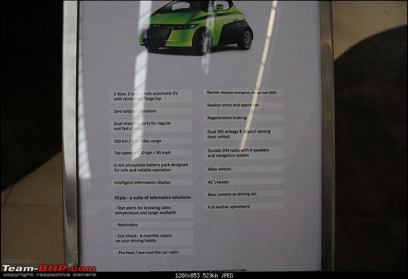 Gen II Reva NXR revealed EDIT : Launching at Frankfurt Motor Show 2009-12revalive.jpg