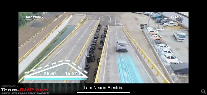 Tata builds a Nexon EV. EDIT: Launched at ₹13.99 lakhs-9ab1f90341b34bd399e8918c3e251c4b.png