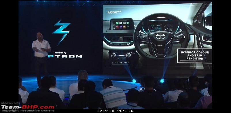 Tata builds a Nexon EV. EDIT: Launched at ₹13.99 lakhs-screenshot_20191219124652.jpg