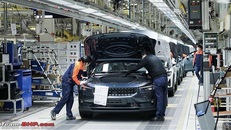 Polestar 2: Volvo teases Tesla Model 3 rival-polestar22.jpg