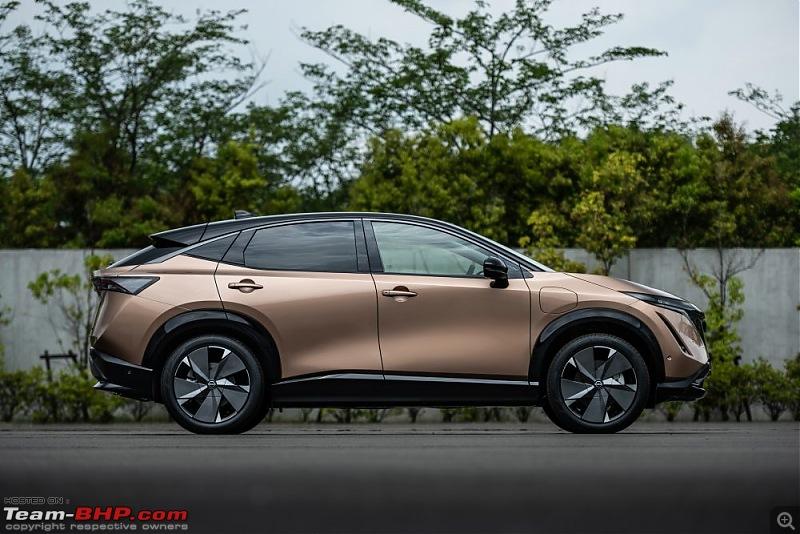 Nissan's Ariya previews all-electric SUV-nissanariyaexteriorside_3.jpg
