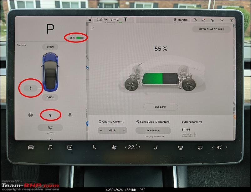 Journeying into the electric future – My Tesla Model 3 Dual Motor Review-hmi4_charging.jpg