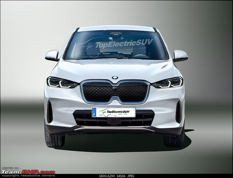 BMW 1-Series Electric to debut in 2021-bmwix1frontviewrenderingtopelectricsuv.jpg