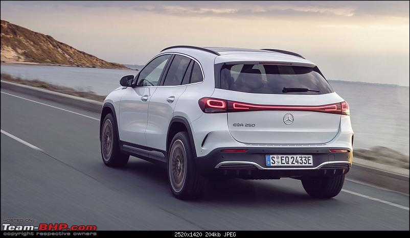Mercedes teases Electric SUV concept. EDIT: Now revealed!-eqa2.jpg
