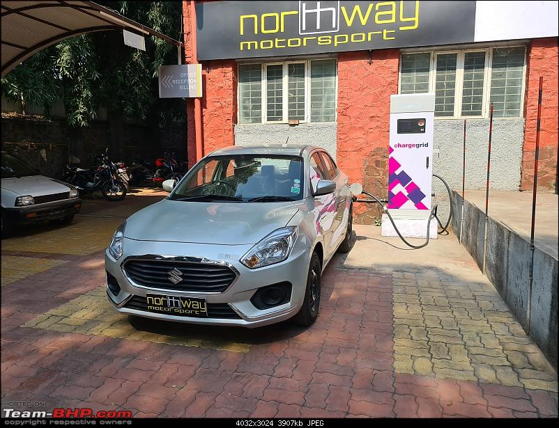 Swift Dzire EV - Systematic conversion to an electric car!-20201227_124526.jpg