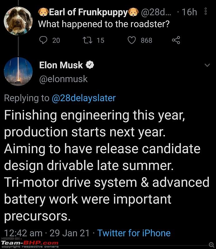 World's fastest production car is an EV! The Tesla Roadster-smartselect_20210129101318_twitter.jpg