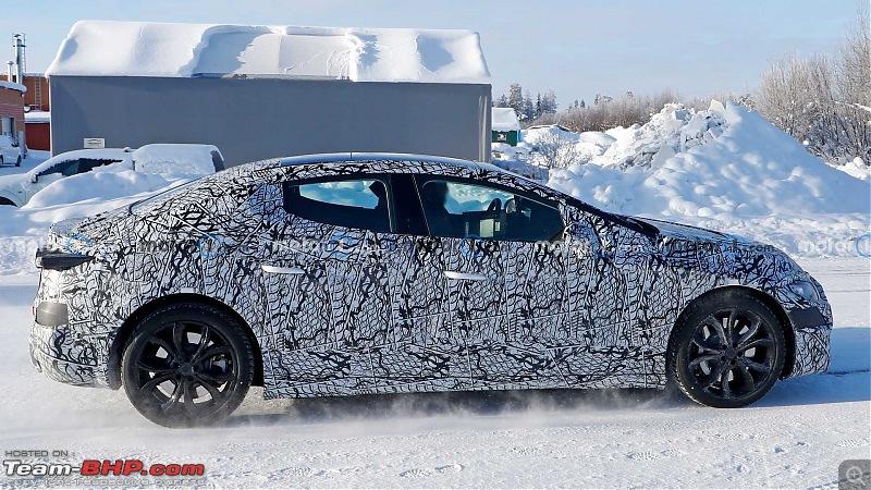 2023 Mercedes EQE spied-mercedesbenzeqenewspyphotosideview.jpg