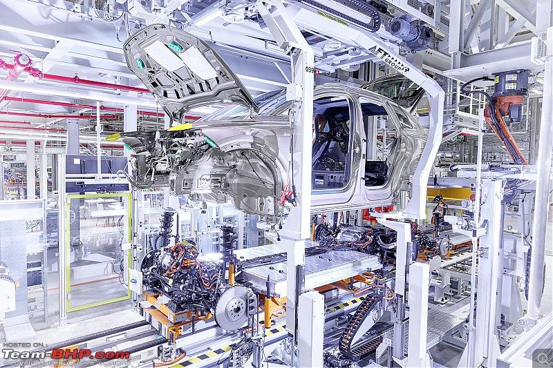 The Audi e-Tron Quattro, coming soon to India-audiq4etronproductionzwickauplant2.jpg
