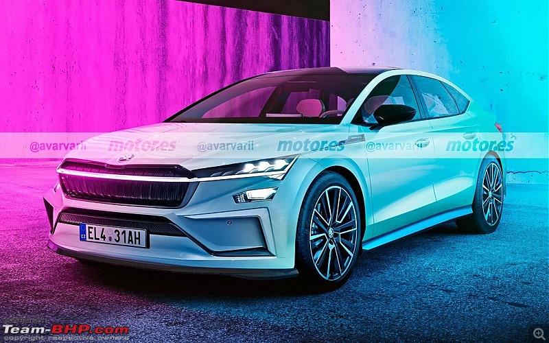 Skoda's electric vehicle portfolio: Hatchback, Coupe SUV & Sports Car-skodaadelanto2021773941619100095_1.jpg