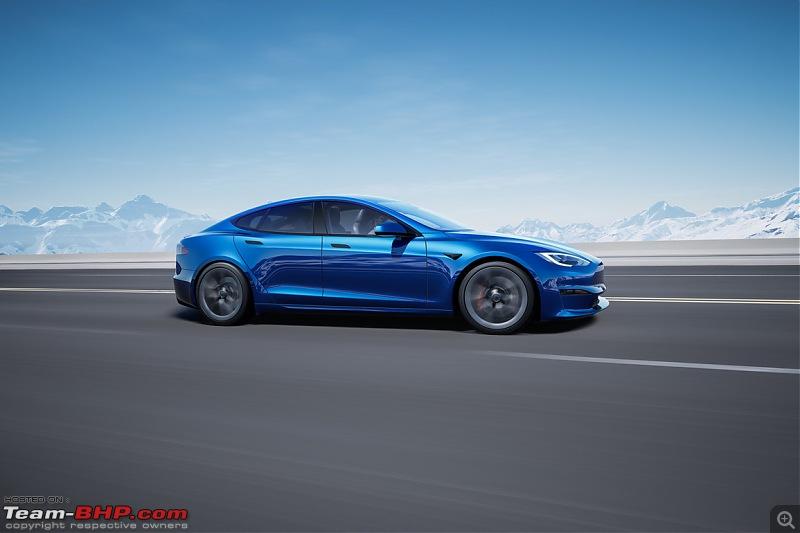 Tesla Model S Plaid sets new 1/4 mile record of 9.2 seconds, confirmed by Jay Leno-teslamodels4.jpg