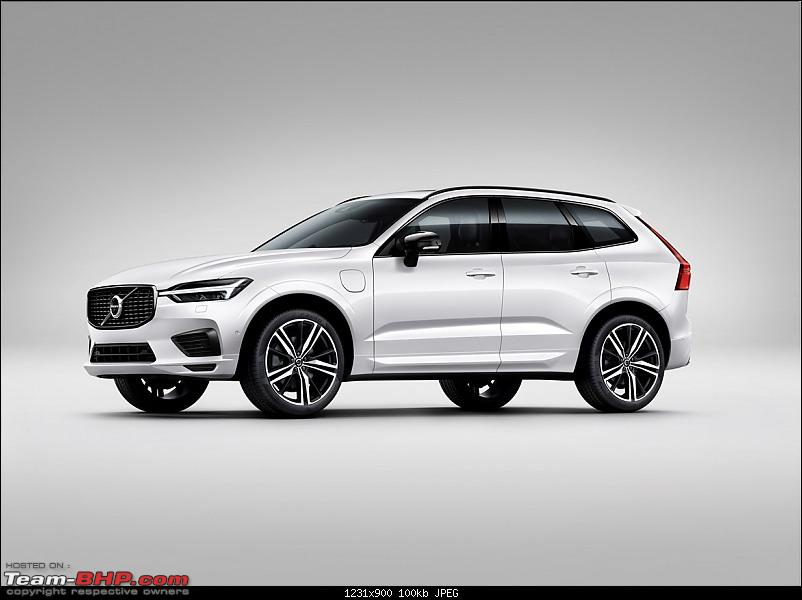 Next-gen Volvo XC60 to be a pure-electric SUV; will not get IC-engine options in any capacity-volvoxc601.jpg