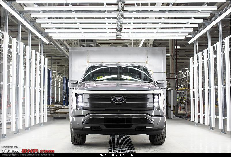 Electric F150 truck is a success; Ford to double its production-2022fordf150lightningpreproduction4.jpg