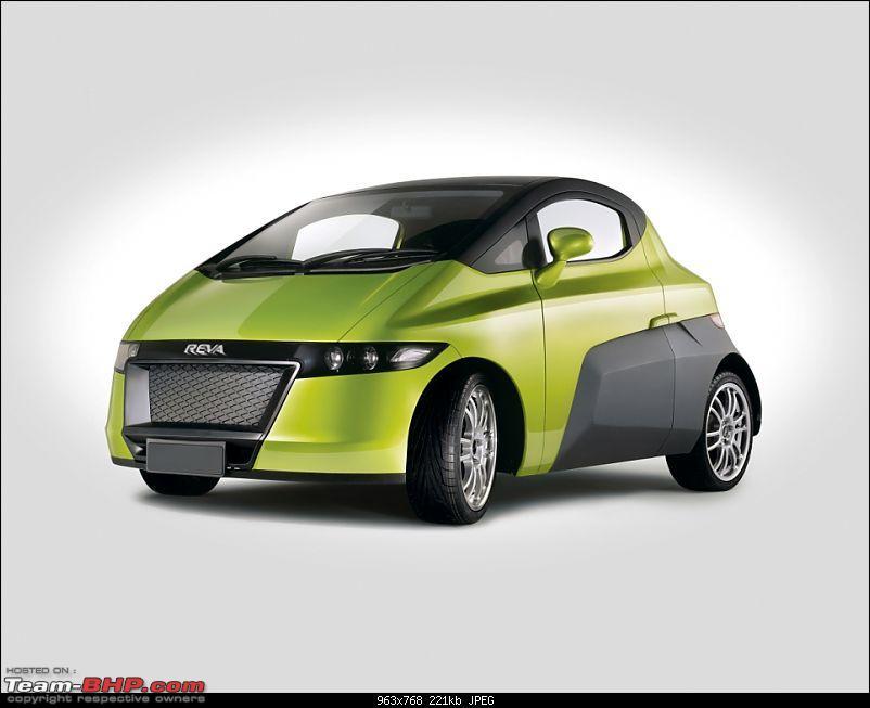 Mahindra acquires majority ownership of Reva (Electric Cars)-nxg.jpg