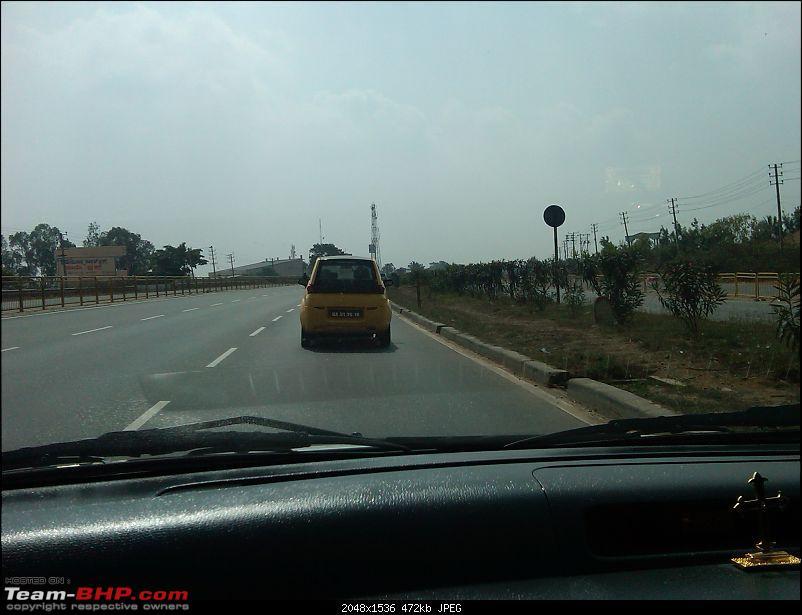 Scoop PICS : Maini Reva NXR caught testing in Bangalore!-img00245201102201039.jpg
