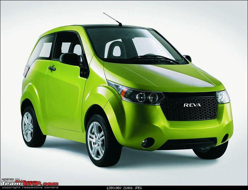 "SCOOP : Detailed Reva NXR pictures. UPDATE: Badged as the ""E2O""-221437120.jpg"