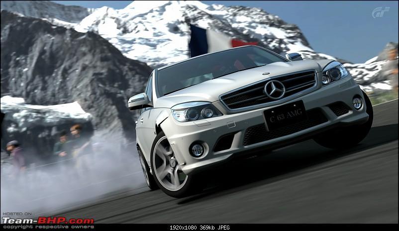 Gran Turismo 5 (GT5) - PS3-eiger-nordwand-short-track.jpg