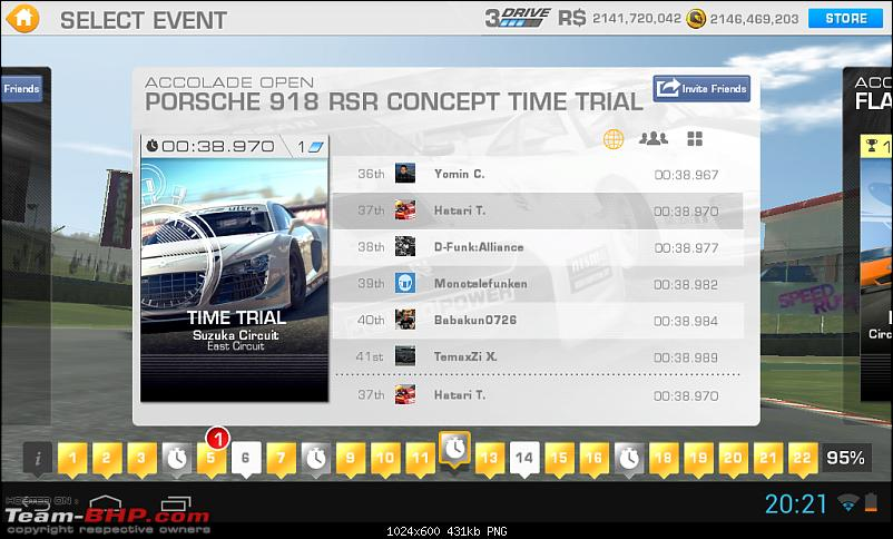 Real Racing 3 : Time Shift Multiplayer game for iOS and Android-rsr-37th.png