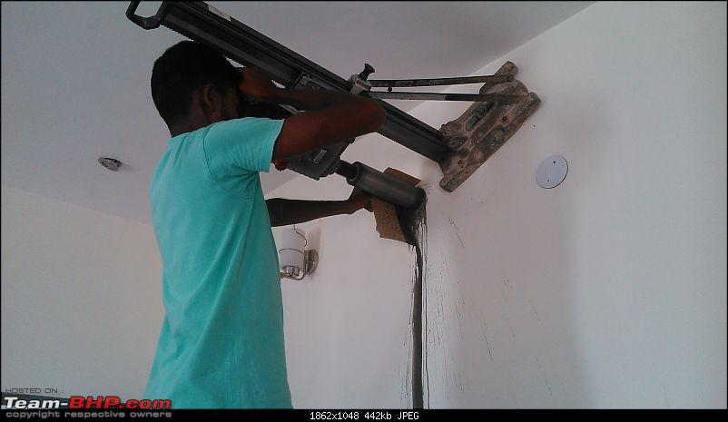 The home / office air-conditioner thread-hole-drilled.jpg