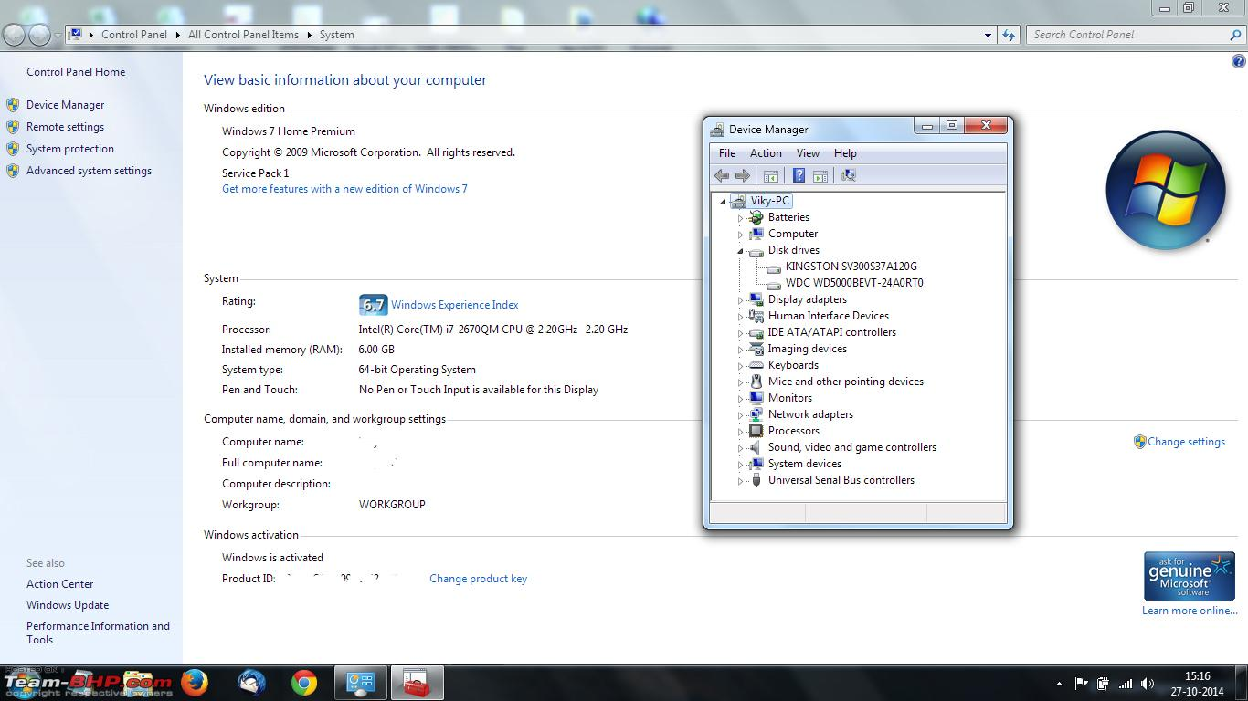 how to replace hdd with c drive