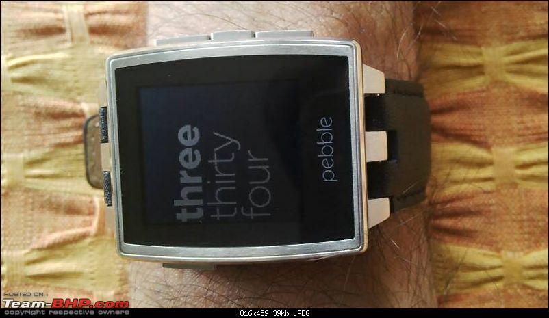 Review: The Pebble Smartwatch-1418379391949.jpg