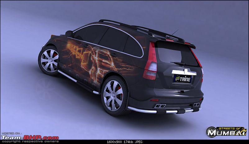 Streets of Mumbai - PC Racing Game (EDIT : Pics of cars added!)-crv_03.jpg