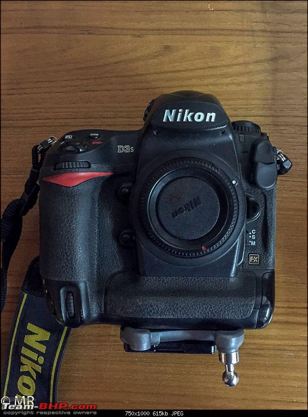Gear for the Serious Amateur Photographer-camera2.jpg