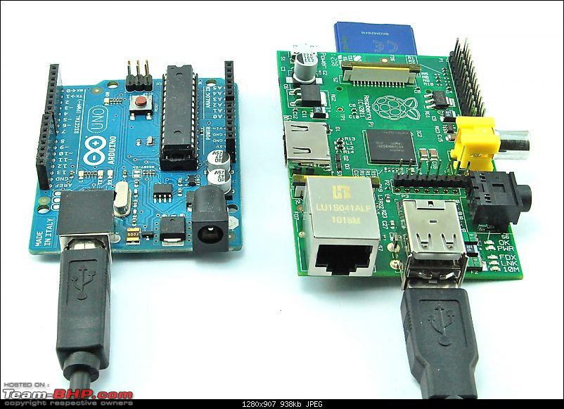 Review: Raspberry Pi, the  computer-arduinopi.jpg