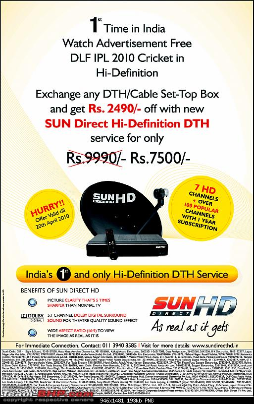 Direct-To-Home television in India. Update DTH UHD (4K) now available-sunhd.png