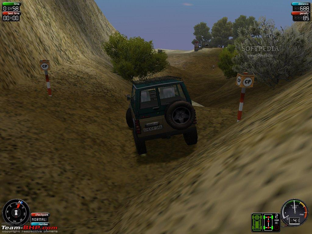 4x4 off road games