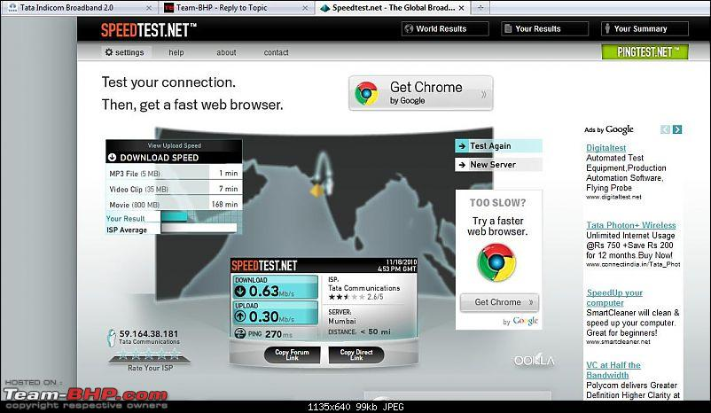 How Fast Is Your Internet Service Provider (ISP) connection?-curretn.jpg