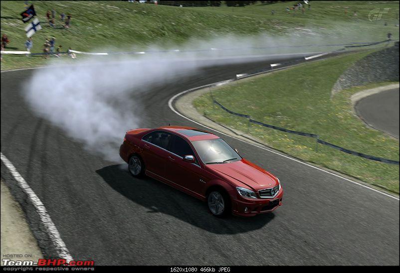 Gran Turismo 5 (GT5) - PS3-eiger-nordwand-short-track_1.jpg